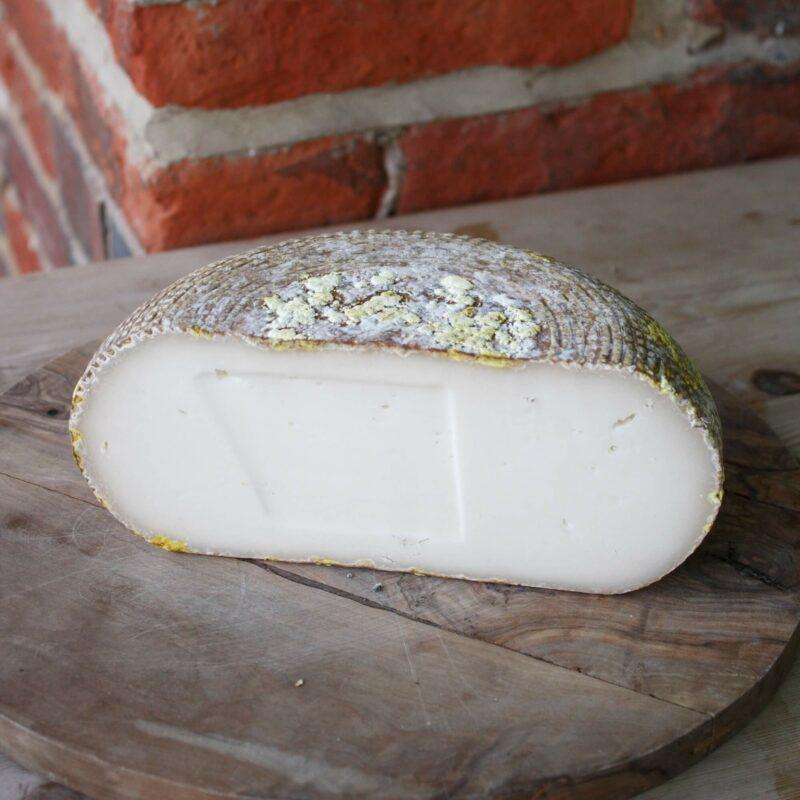 Rachel Hard Goats Cheese