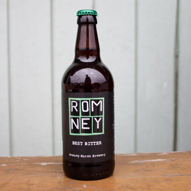 Romney Brewery Bitter