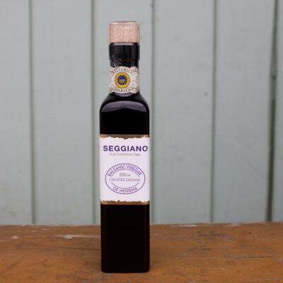 Seggiano Organic Balsalmic Vinegar