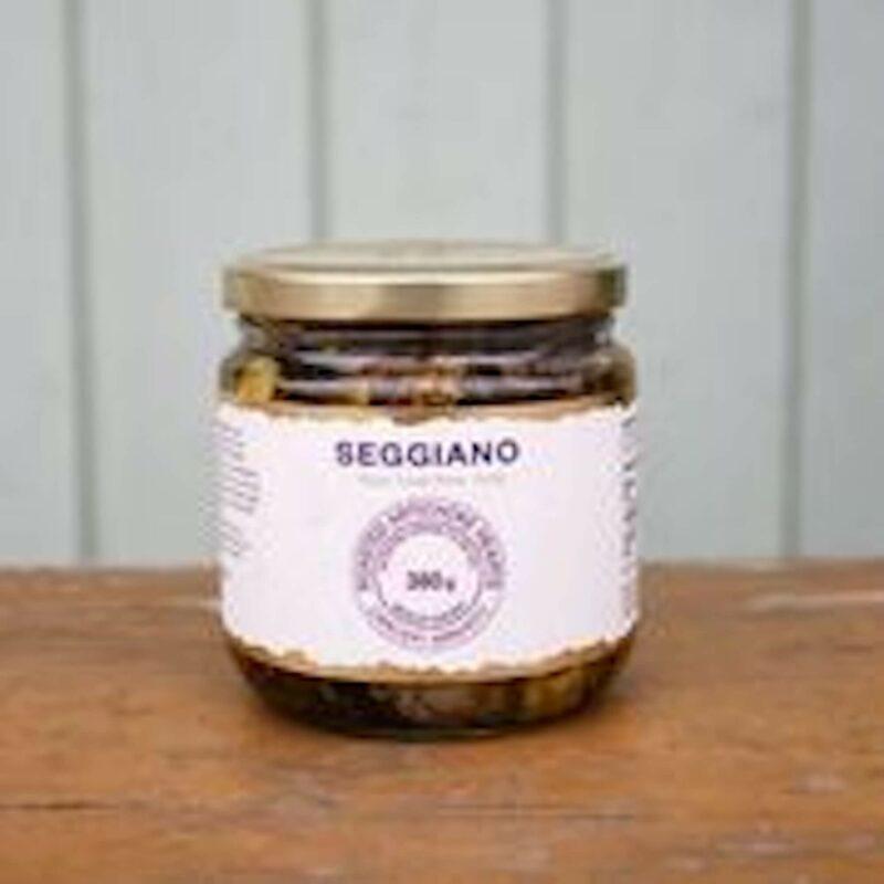 Seggiano Roasted Artichokes In Olive Oil