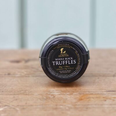 Whole Black Truffles