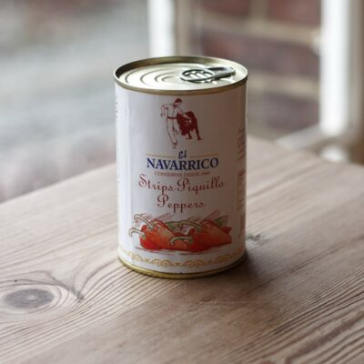 El Navarrico Poquillo Pepper Strips