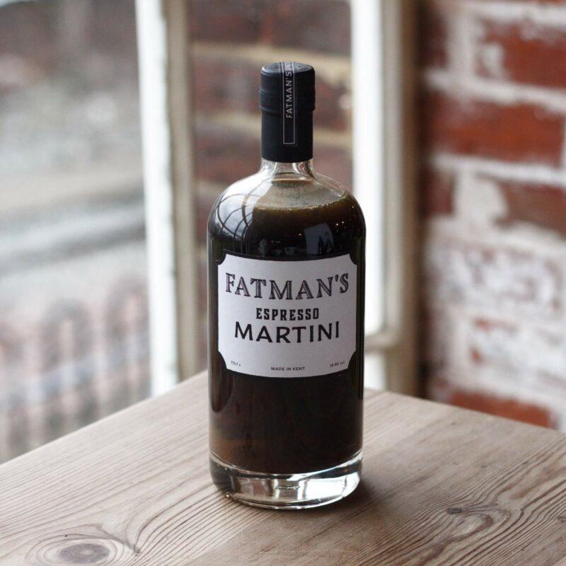Fatmas Espresso Martini Large