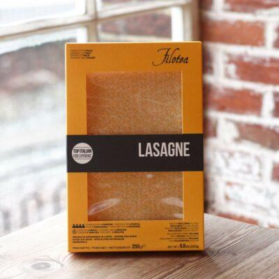 Filotea Lasagne