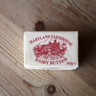 Maryland Butter