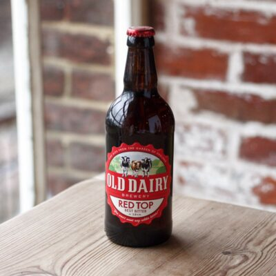 Old Dairy Red Top Best Bitter