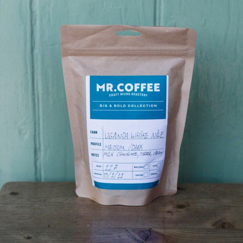 Mr Coffee Beans