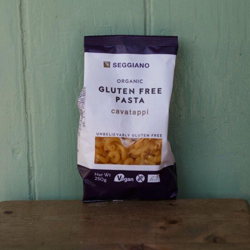 Seggiano Gluten Free Cavatappi