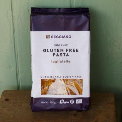 Seggiano Gluten Free Tagliatelle