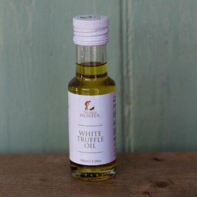Truffle Hunter White Truffle Oil