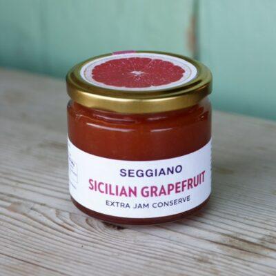 Sicilian Grapefruit