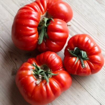 Beef Tomatoes